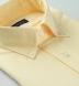 American Pima Yellow Heavy Oxford Shirt Thumbnail 2