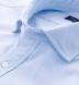 Light Blue Heavy Oxford Popover Shirt Thumbnail 2
