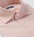 Amalfi Sienna Melange Pique Shirt Thumbnail 2