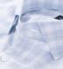 Sorrento 120s Grey Check Shirt Thumbnail 2