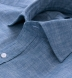 Japanese Light Indigo Slub Chambray Shirt Thumbnail 2