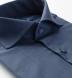 Reda Light Slate Melange Merino Wool Shirt Thumbnail 2