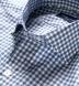 Slate Blue Lorimer Check Shirt Thumbnail 3