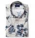 Albiate Faded Beige Aloha Shirt Shirt Thumbnail 1