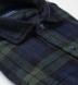 Japanese Washed Blackwatch Country Plaid Shirt Thumbnail 2