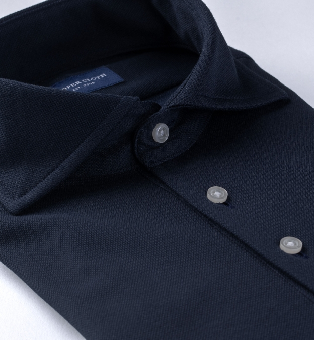 Japanese Navy Performance Polo