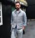 Satoyama Light Blue and Grey Plaid Flannel Shirt Thumbnail 4