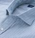 Chambray Folk Stripe Shirt Thumbnail 2