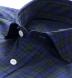 Wythe Blackwatch Plaid Shirt Thumbnail 2