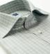 Thomas Mason 120s Sage Glen Plaid Shirt Thumbnail 2