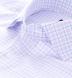 Bryce Lavender and Blue Multi Check Shirt Thumbnail 2