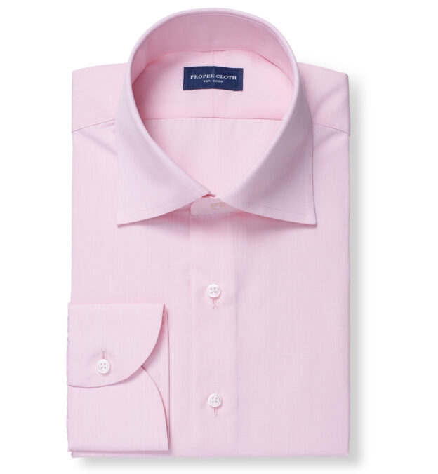 Stanton 120s Pink End-on-End