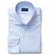 Thomas Mason Non-Iron Fine Stripe Shirt Thumbnail 1