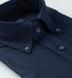 Navy Heavy Oxford Shirt Thumbnail 2
