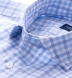 Lucca Blue Multi Gingham Shirt Thumbnail 2