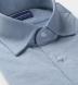 Canclini Light Blue Knit Jersey Shirt Thumbnail 2