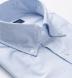 Light Blue Melange Heavy Oxford Shirt Thumbnail 2
