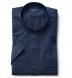 Portuguese Navy Seersucker Short Sleeve Shirt Thumbnail 1
