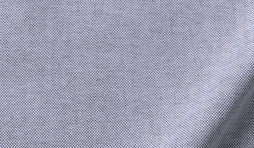 Fabric swatch of Charcoal Heavy Oxford Fabric