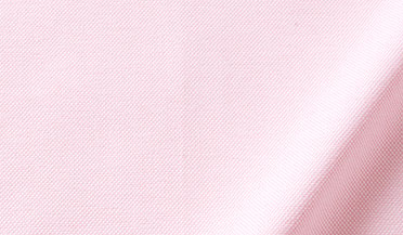 Fabric swatch of Light Pink Heavy Oxford Fabric