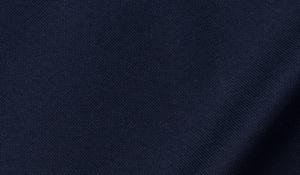 Midnight Navy Heavy Oxford Fabric Sample