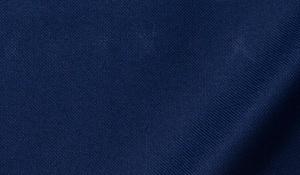 Custom shirt made with Navy Heavy Oxford Fabric