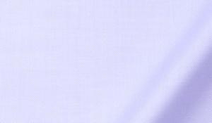Thomas Mason Lavender Pinpoint Fabric Sample