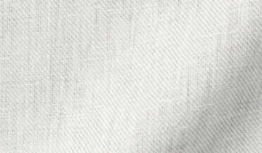 Albini Washed Natural White Linen Twill Fabric Sample