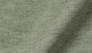 Fabric swatch of Fatigue Linen Blend Oxford Fabric