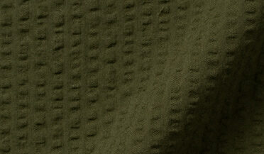 Japanese Fatigue Wide Seersucker Fabric Sample