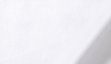 White Heavy Oxford Fabric Sample